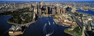 オーストラリアへ正規留学をした生徒は5年間で英語がペラペラ